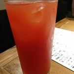 すこぶる名古屋 - トマト割り