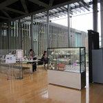 長崎県美術館カフェ -
