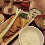 松村 - 料理写真: