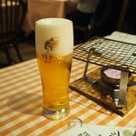 85760668 - 生ビール