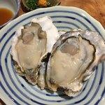 85761355 - 福岡県門司の生牡蠣