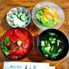 よしだ - 料理写真:ミニ鉄火丼ランチセット