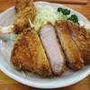 Tonkatsuenraku - 料理写真: