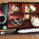 ランチカフェ たんぽぽ - 料理写真: