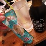浜松大衆酒場 ごちもん - シャリ金ホッピー!