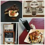 Haco-cafe - 2018.03