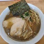 麺屋十郎兵衛 盛岡南店 - 煮干拉麺