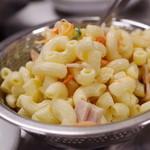 焼肉ケニヤ - マカロニサラダ