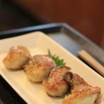 三吉橋 小嶋屋 - 牡蠣