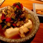 なっぱSUN - 山形名物のだし豆腐
