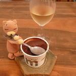 新高円寺マヴィ - ワインとアイスは秘密のマリアージュ