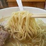 大慶 - 麺リフト