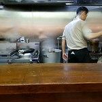 大慶 - 厨房
