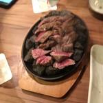 池袋 肉バル アンタガタドコサ -