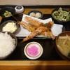 じんけ - 料理写真:海老フライ定食