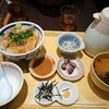 築地食堂源ちゃん - 料理写真:真鯛の胡麻だれ丼980円