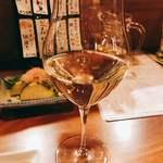 酒場 晩葡 - 北島秀樹ケルナー(白ワイン)