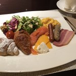 カスケイドカフェ -