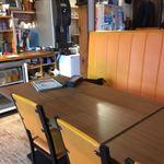 マウント エベレスト レストラン - 内観。座席