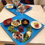 カフェ ステアーズ - 料理写真:和プレートランチ