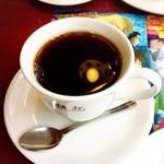 イタリアントマト カフェジュニア - ブレンドコーヒー