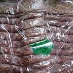 トキワフーズ - 料理写真:すき焼き用肉