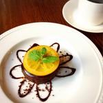 su_mu - 美しく美味しいスイーツとコーヒー