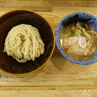 つけ麺 冨 - 料理写真: