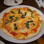 8578856 - やっぱりピザはマルゲリータ