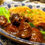 老記海鮮粥麺菜館