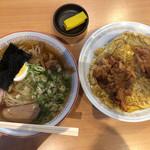 北京 - A定食(950円)