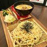 麺場神徳 - 辛つけ麺