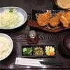 とんかつ浜勝 - 料理写真:バラエティかつ定食1000円(別)