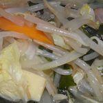 羅山 - 野菜