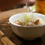 日本再生酒場 - もつ煮