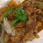 中華料理 八戒 - 魯肉飯