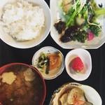 旬菜処 和輪笑 - 料理写真: