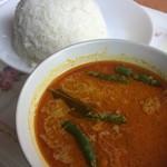 タイ食堂 サワディー - レッドカレー