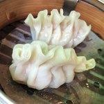 Chinhaishin - フカひれ餃子