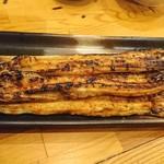 魚串 ねぶと屋 - 絶品の穴子