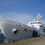 ドーミーイン - [2018/04]こちらは北の海を守る巡視船りしりです。