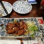 火焔山餃子房 -