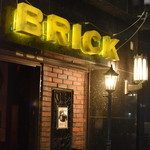 BRICK - 2018年5月