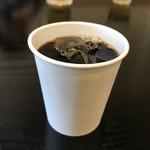 シーサイド原屋 - アイスコーヒー