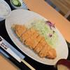 Tonkatsumurai - 料理写真:とんかつ(ロース)定食(1,300円+税)2018年5月