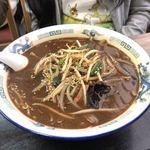 正太郎 - 味噌ラーメン