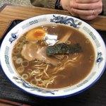 正太郎 - 濃厚魚ダシ中華そば