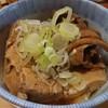 いづみや - 料理写真:肉豆腐 300円
