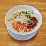 麺や来味 - 料理写真:担々麺 810円