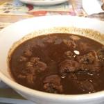 スリランカ料理 ラサハラ - ポーク